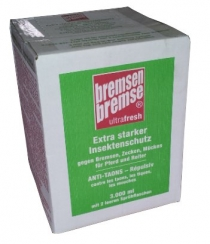 BREMSEN BREMSE ultrafresh Bag-in-Box mit leerer Sprühflasche 300 89,90€