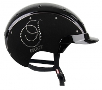 Casco Reithelm Spirit-6 Crystal 385,00€
