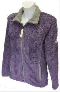 Horsewear Damenjacke Fitted Softie Fleece 41,00€