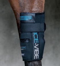 Horseware ICE-VIBE circulation therapy Knieschoner - Knee Wrap 199,00€