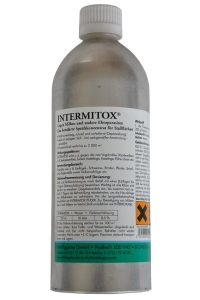 Inter Hygiene Intermitox 1000 ml 69,90€