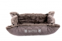 Mattes Hundebett Dusty 155,00€