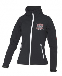 Mountain Horse Tiffany Softshell Damenjacke 99,00€