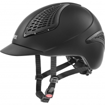 uvex Reithelm exxential II Glamour 139,00€